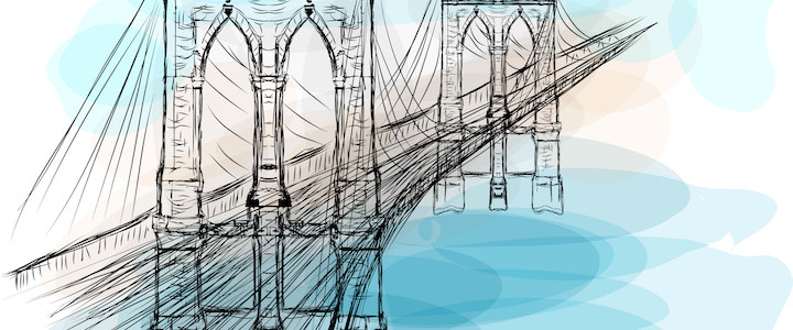 The history of caissons is long and storied, beginning more than a century ago. Today, it has changed the way we engineer bridges and buildings.
