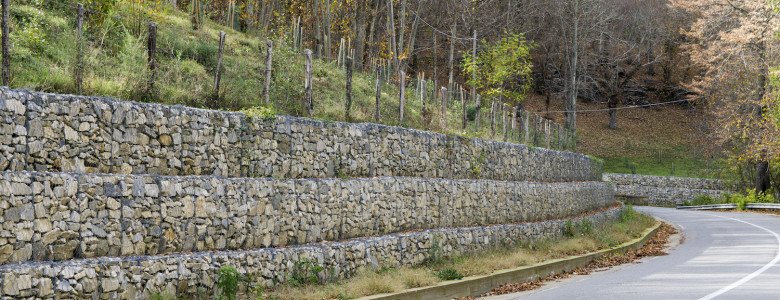 Foundation Structures has some helpful tips to consider in determining the cause and origin of any potential problems in retaining walls.
