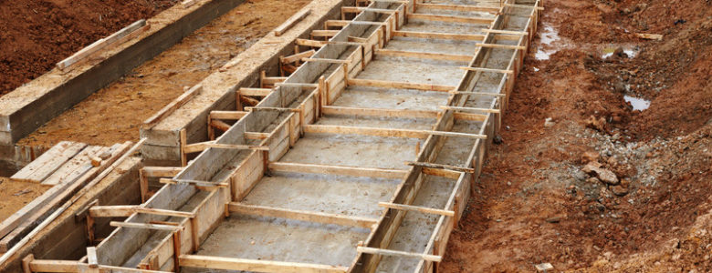 Different types of caisson foundations and the benefits for Different foundations