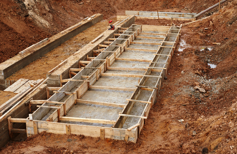 Different Types Of Caisson Foundations And The Benefits