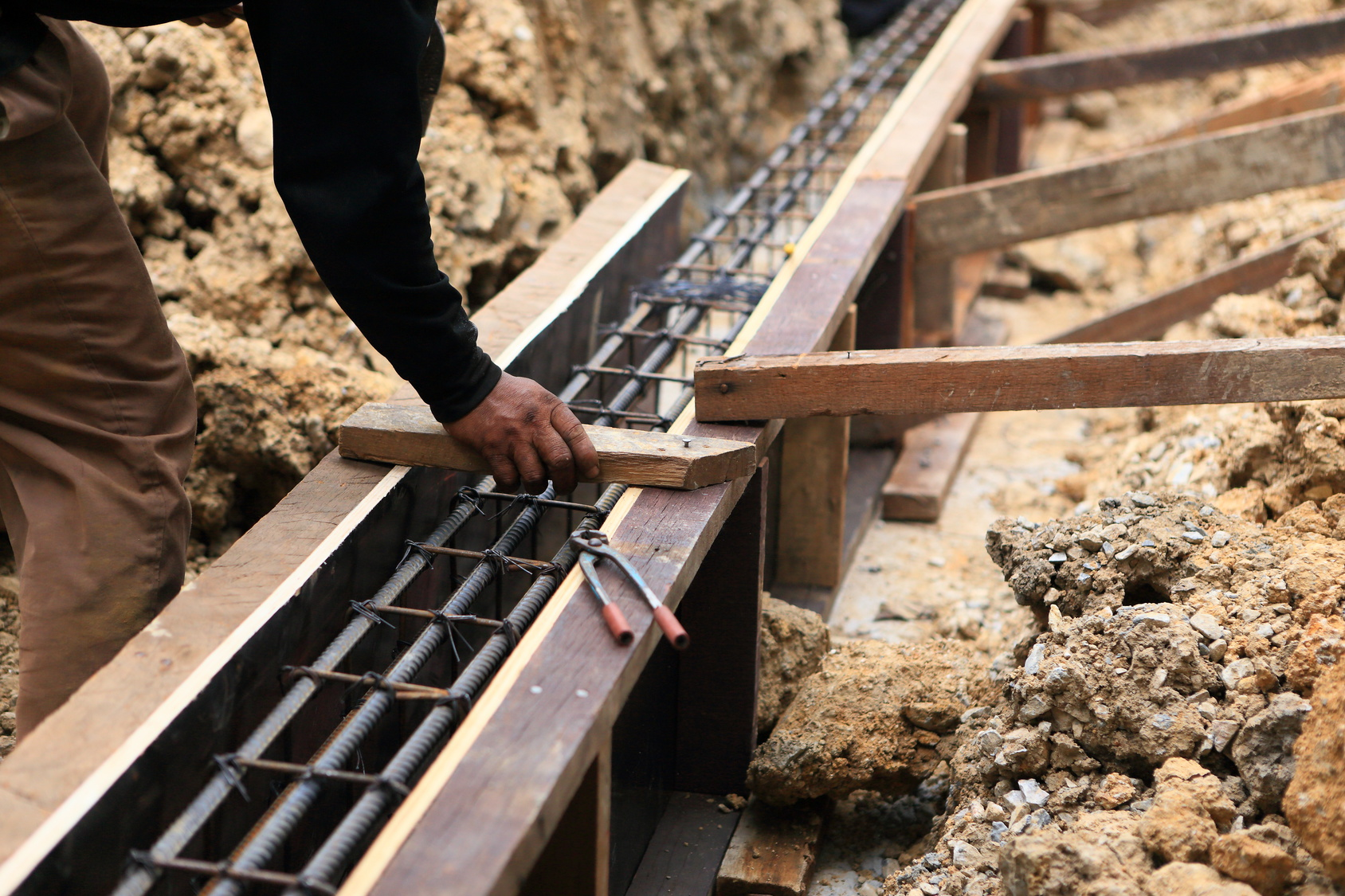 What You Need To Know About Building Foundations